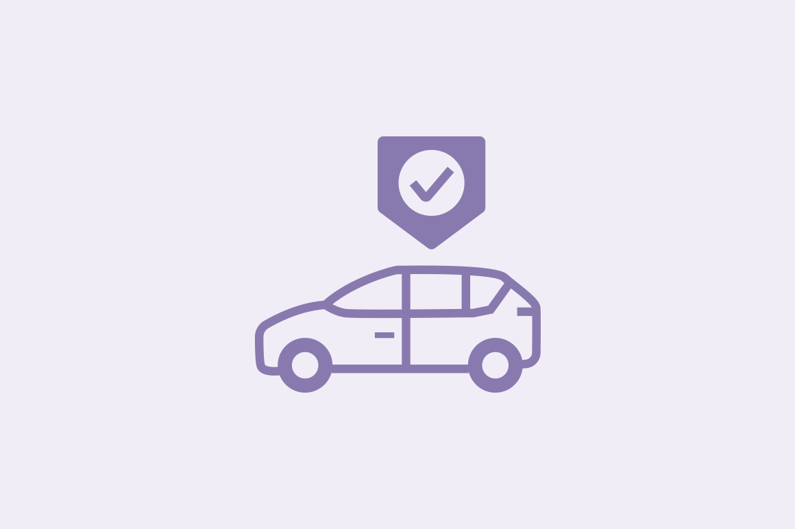 12 Car and Auto Insurance Icons