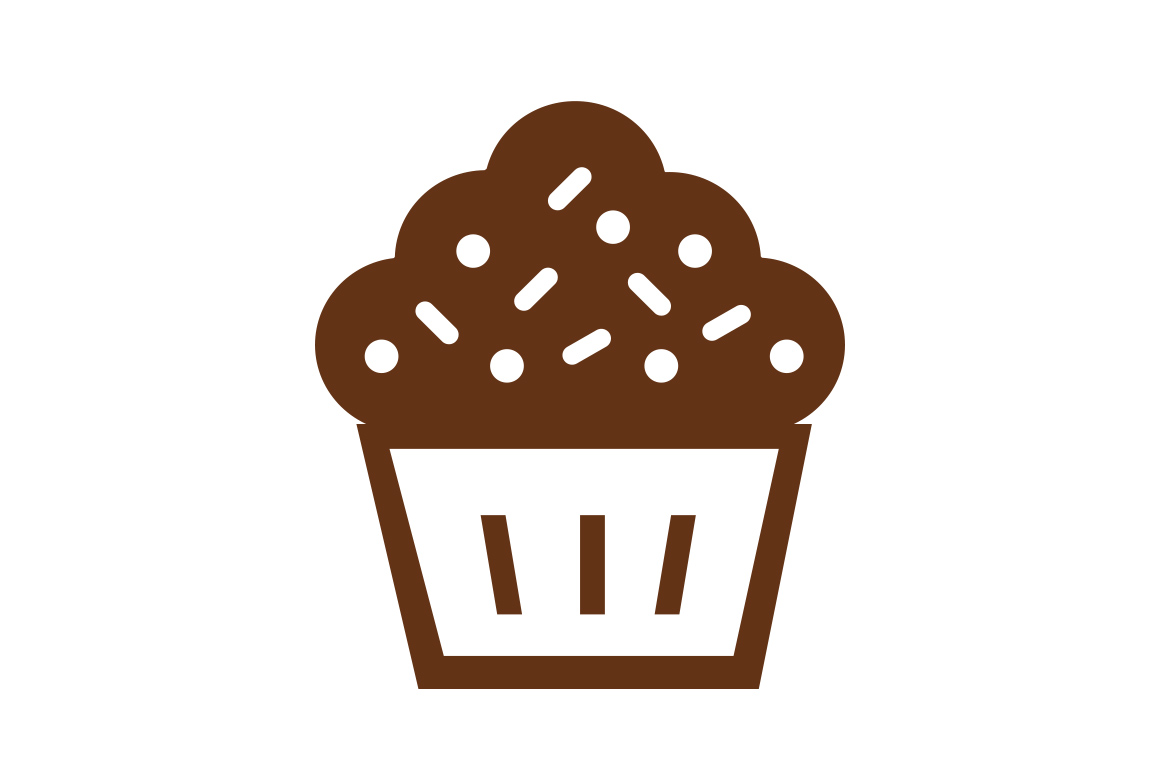 Here are twelve cupcake icons in every style we can think of. Included ...