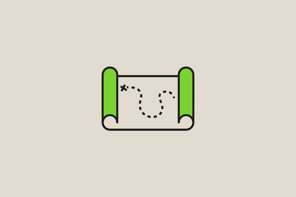 15 Archeology Icons