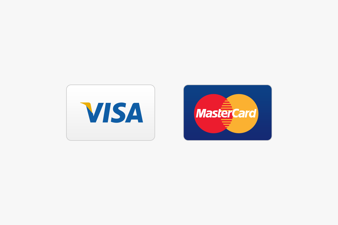 15 Credit Card Icons