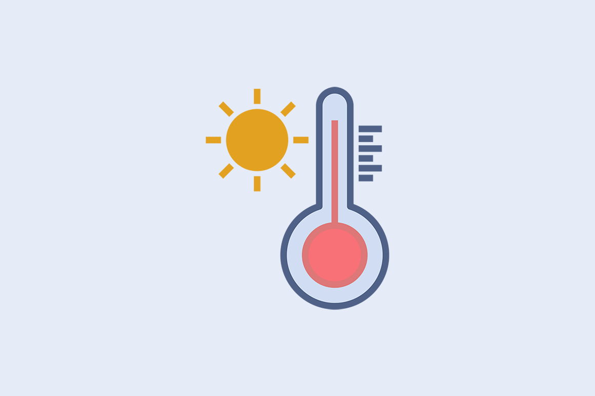 20 Air Conditioning & Fan Icons