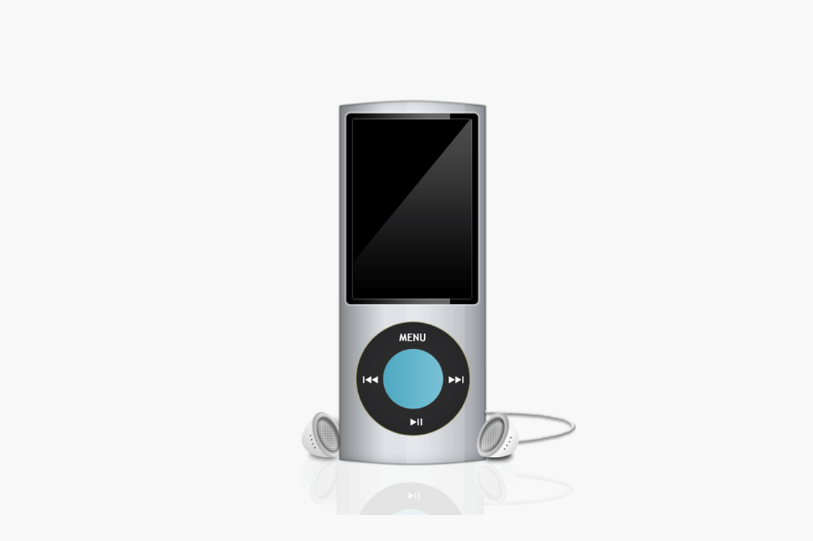 Ipod Nano Icon Creative Vip