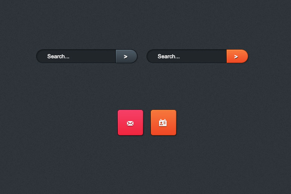 Origin UI Kit