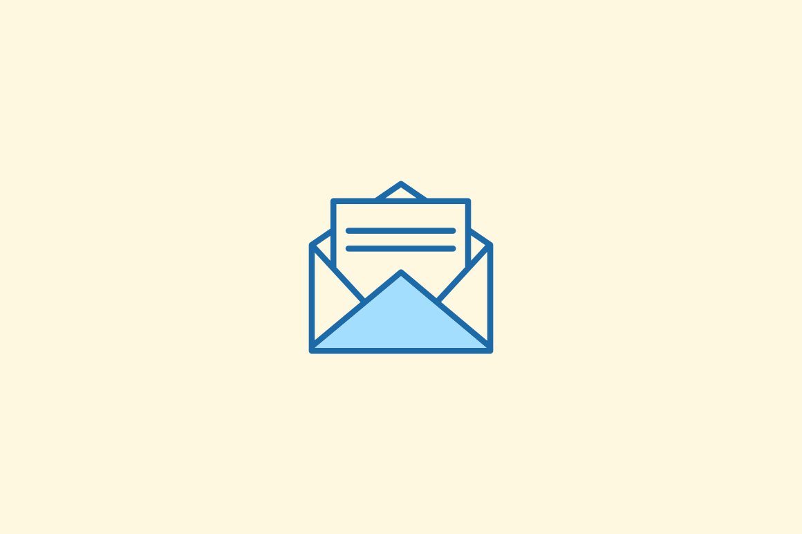15 Post Office Icons - Creative VIP