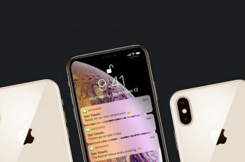 10+ Best iPhone Mockups